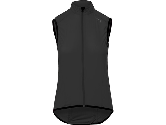 Giro Chrono Expert Windvest Dames, black